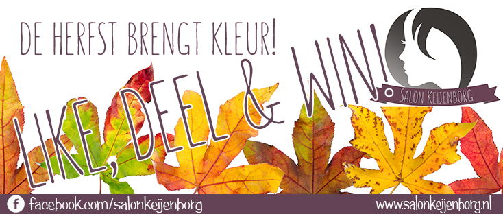 Like, Deel & Win!